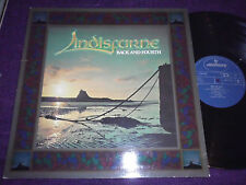 "LINDISFARNE   ""Back and Fourth ""  1978  UK LP G/FOLD  MERCURY  9109 609"