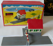 Sammlung Hier Oldtimer Feuerwehr Blech Retro Vintage Standmodell Deko Länge Ca Gefertigt Nach 1970 42cm
