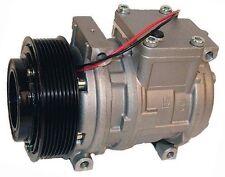 John Deere 10PA15C 8 Groove John Deere New A/C Compressor Kit