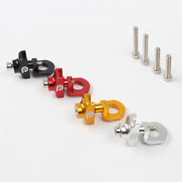 1* Fixie Bike Chain Tensioner Adjuster Fastener For 14 Inch Single Speed Bicycle