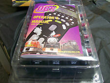 MTH Trains  DCS Track Interface TIU Unit Revised L Version # 50-1003 Brand New