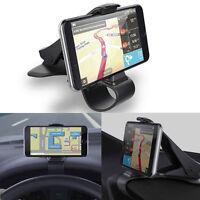 Universal Car Dashboard Cell Phone GPS Mount Holder Stand HUD Design Cradle GPS