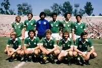 OLD LARGE PHOTO NEW YORK COSMOS FC FOOTBALL, 1978 team 1