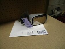Passenger Side View Mirror Power Smooth Finish Fits 97-00 CONTOUR 121467