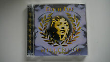 Edith Piaf - Millenium Collection - 2 CD