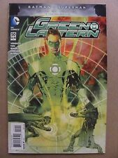 Green Lantern #50 NEW 52 DC Comics 2011 Series 9.4 Near Mint