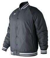 New Balance Men's Dug Out Jacket Blue