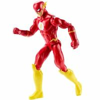 Mattel DWM51 DC Comics Justice League The Flash 30 cm Figure