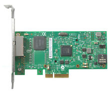 PCIE Intel I350-T2 Dual Port Gigabit Ethernet Network Server Adapter i350AM2 NIC
