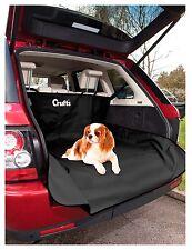 Auto Schondecke Kofferraumschutz wasserdicht, Schonbezug Hundedecke ca.144x170cm