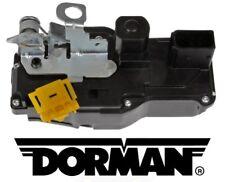 Cadillac CTS 2008-2014 Front Driver Left Door Lock Actuator Motor Dorman 931-394