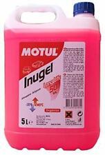 Liquido anticongelante MOTUL INUGEL LONG LIFE 50% G12 (ROSA) 5L