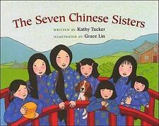 The Seven Chinese Sisters by Kathy Tucker (Paperback / softback, 2003)