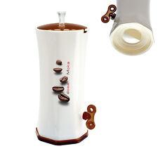 Snips Dosa Caffè Barattolo contenitore per caffè salva freschezza 250gr