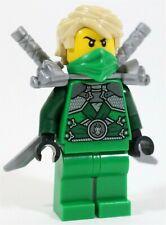 LEGO NINJAGO BATTLE FOR NINJAGO CITY DEEPSTONE LLOYD MINIFIGURE 70728 ZX NINJA