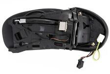 Spiegel rechts für Mercedes C-Klasse W203 S203 5/00-12/06 9-polig Kabel Stecker