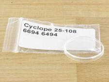 Plexiglas Glas passend für Rolex Oysterdate Precision 6694 6494 ref. 25-108