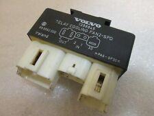 Volvo 850 v70 v90 Coolant 2 Speed Fan Relay Switch