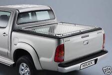 Genuine Toyota Hilux Aluminium Tonneau Cover
