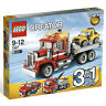 LEGO 7347 CREATOR Highway Pickup