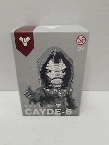 BOGO~Destiny 2: Cayde-6 Vinyl Figure Gamestop Exclusive BRAND NEW Figurine