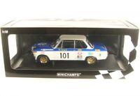 BMW 2002 No.101 500km Eifelpokalrennen 1971 (Hans-Joachim Stuck)
