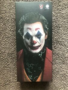 1/6 Scale SW Toys 2019 Joker Figure