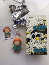"In scatola 3"" piccoli Kidrobot family guy SERIE 1 Lois Griffin Action Figure"