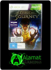 Fable the Journey (Xbox 360 Kinect) Brand New & Sealed - Fast Free Post