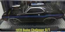 SCAT PACK 1970 CHALLENGER 70 R/T M 12-18 75 YEARS BLACK DODGE BOYS MOPAR M2