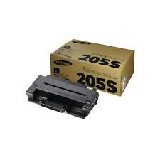 Samsung Mlt-d205s Black Standard Yield Toner Cartridge SU974A