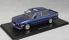Neo Models BMW M535i E12 in Dark Blue Metallic 1978 49540 1/43 NEW