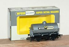 WRENN W5517 Silver 4 Wheel Tank Wagon - Limited Edition - Brand New