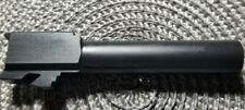 Glock 23 40 Cal Fits Black Barrel G23 S&W Match Grade Nitride Oem Replacement
