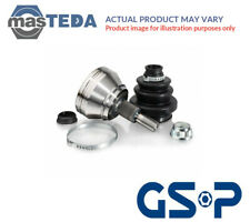 GSP WHEEL SIDE DRIVESHAFT CV JOINT KIT 803019 P NEW OE REPLACEMENT