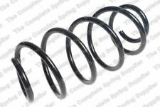 2x Fits Jaguar X-Type 2003-2009 Automatic Front Axle Left Right Coil Springs