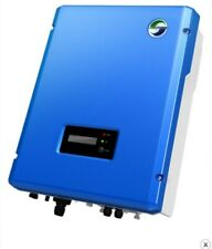 Inversor De Energía Solar solariver 2100TLs Samil