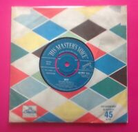 """E167, Why, Frankie Avalon, 7"""" 45rpm Single,Excellent Condition"""