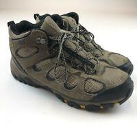 Merrell Hilltop Brindle Ventilator Mid Waterproof Hiking Boots Mens 13 J099973C