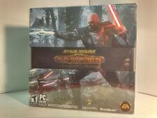 EA - Star Wars: The Old Republic -- Collector's Edition (PC: Windows, 2011)