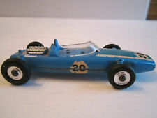 "DINKY TOYS COOPER RACING CAR - NO. 240 - 3"" LONG - TUB RH-4"