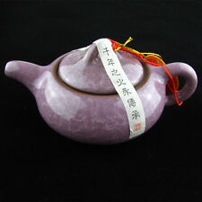 Colorful Glaze Gongfu Teapot Ceramic Teapots TP066