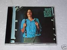 CD - JAMES TAYLOR - MUD SLIDE SLIM AND THE BLUE HORIZON
