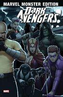 MARVEL MONSTER EDITION # 42: Dark Avengers ( Panini ) NEUWARE