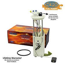 Herko Fuel Pump Module 082GE For Chevrolet,GMC,Oldsmobile Blazer,Jimmy,Bravada