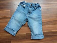 Baby Jeans Gr. 74 von H & M