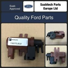 FORD C-MAX, FOCUS, GALAXY,S-MAX - BOOST CONROL SOLENOID VALVE - 1449602 - NEW