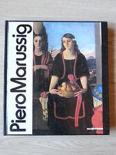 PIERO MARUSSIG - GIORGIO MASCHERPA - MAZZOTTA 1986