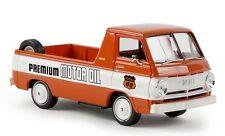 "Brekina 1/87: 34336 Dodge A 100 Pick-up ""Philips Premium Motor Oil"""