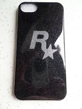 $ $ $ Rockstar Games Gris Brillo caso para Teléfono iPhone 6/7/8 Gta $ $ $ $ $ $